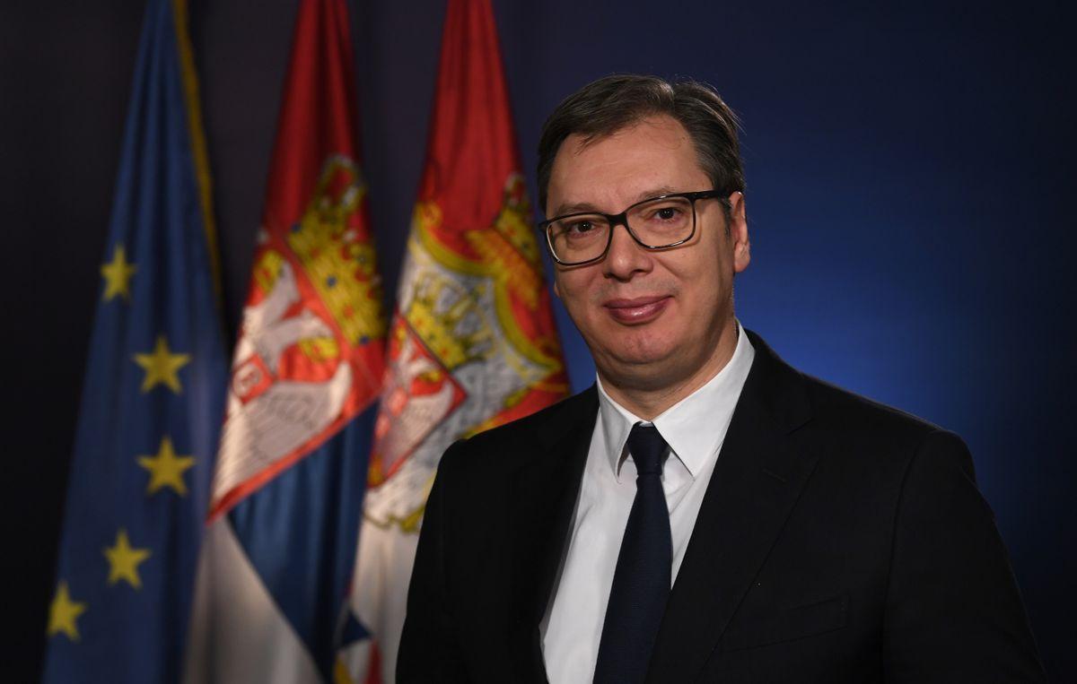 Aleksandar Vučić - biografija (mjesto rođenja, godište, porijeklo, visina)  - Biografije